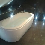 Electric Bath and Shower
