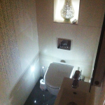 Luxury Bathroom Electric Install Leamington