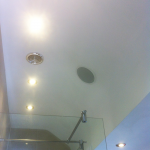 Luxury Bathroom Electric, Lights and Speaker installation Warwickshire Leamington